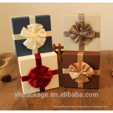 High quality competitive price paper gift beauty box